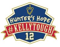 Support Hunter's Hope Be KellyTough!