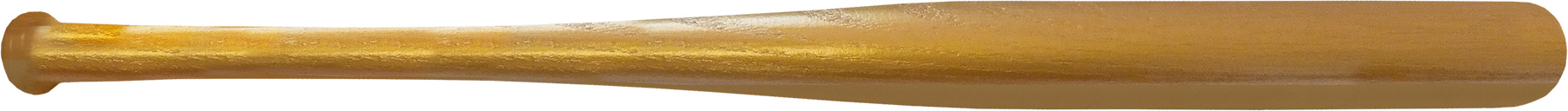 novelty gold baseball bat souvenir baseball bat