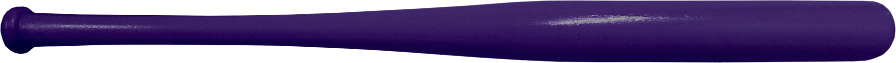 novelty purple baseball bat souvenir baseball bat