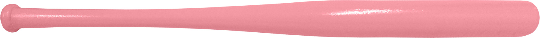 novelty pink baseball bat souvenir baseball bat