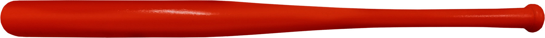 novelty red baseball bat souvenir baseball bat