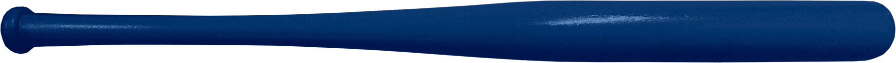 novelty royal blue baseball bat souvenir baseball bat