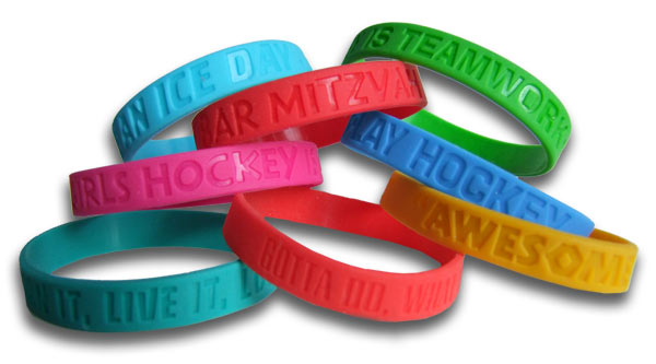 hockey wristbands hockey tournament wristbands