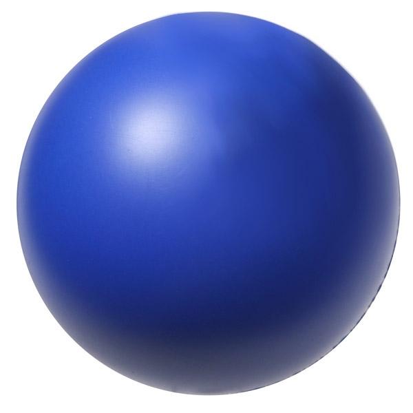 Ball Blue Squeeze Ball Soft Foam Stress Balls