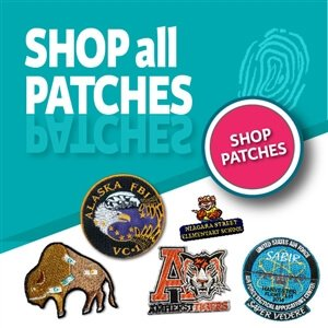 custom embroidered patches best price patches